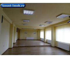 Anunturi Imobiliare Închiriez Clădire S+P+E -Spațiu Comercial - Zonă Centrala