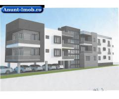 Anunturi Imobiliare Vand apartamente 2,3 camere Damaroaia