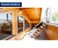 Anunturi Imobiliare Vila 5 camere cu piscina si  teren 1500 mp in Otopeni