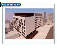 Anunturi Imobiliare Vânzare Teren zona Buzești - Gara de Nord = 1.032 mp