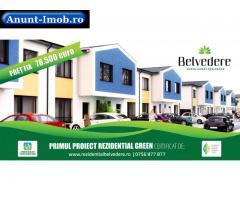 Anunturi Imobiliare Locuinte Noi - Belvedere Green Homes Residence Galati