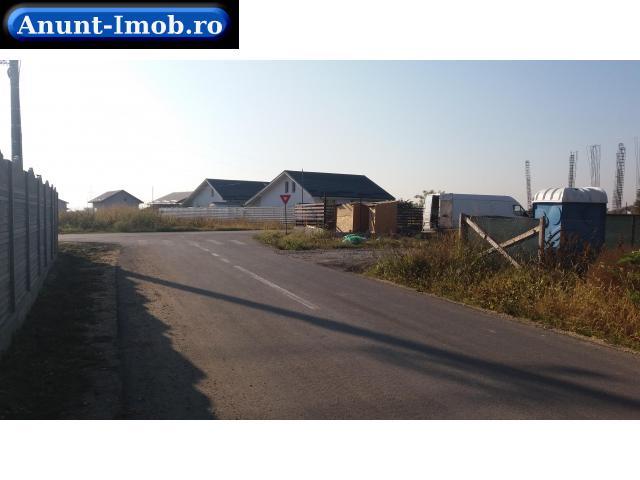 Anunturi Imobiliare Teren Intravilan in Rate de la 38€/mp fara TVA
