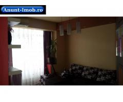 Apartament 3 camere,conf 1 decomandat,et2/3,suprafata 74mp