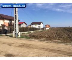 Anunturi Imobiliare Vand teren construibil 700mp, Ilfov
