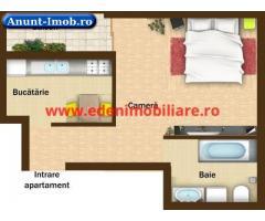 Anunturi Imobiliare Vanzare garsoniera in Marasti