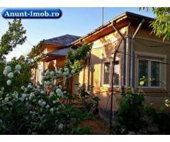Anunturi Imobiliare VÂND CASĂ în Bragadiru Teleorman