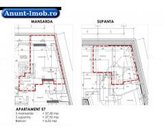 Apartament 3 camere Titan de vinzare