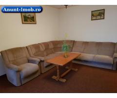 Anunturi Imobiliare Inchiriere apartament 4 camere zona Sebastian