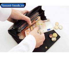 Anunturi Imobiliare Finanțarea împrumuturilor pentru persoane serioase