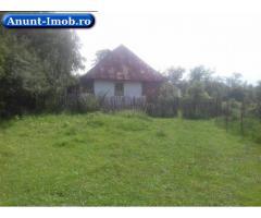 Anunturi Imobiliare Casa cu teren intravilan in Polovragi/ Gorj