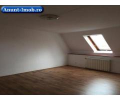 Anunturi Imobiliare Vanzare apartament cu 4 camere in Centru