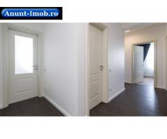 Apartament nou lux 3 camere Aviatiei in Complex Metropolis