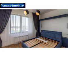Anunturi Imobiliare Apartament nou lux 3 camere Aviatiei in Complex Metropolis
