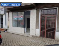 Anunturi Imobiliare Spatiu Comercial Lizeanu - OMW