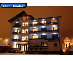 Anunturi Imobiliare Unitate Hoteliera - Predeal Brasov