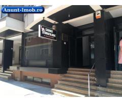 Anunturi Imobiliare Spatiu la parter bloc Gavana