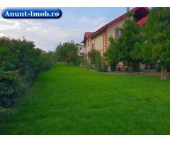 Anunturi Imobiliare Casă / Vilă Otopeni-Odăile (lângă Ambasad'Or), 7 camere