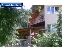 Anunturi Imobiliare pensiune  de vanzare Vatra Dornei 99000 euro