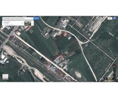 Anunturi Imobiliare Vand Urgent - Teren Intravilan 4200 m² Suceava