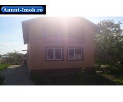 Anunturi Imobiliare Casa cu Mansarda 180 mp+teren 1700mp