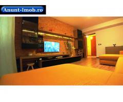 Anunturi Imobiliare Ap. 4 camere, utilat, mobilat, str. Argintului, Brasov