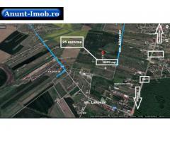 Anunturi Imobiliare Teren SAFTICA, 8600mp, str.Albinelor,in spatele bazei Dinamo