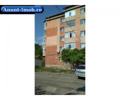 Anunturi Imobiliare Vand apartament cu 4 camere – Tulcea