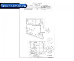 Anunturi Imobiliare Vand apartament 2 camere, semidecomandat, Mihai Bravu
