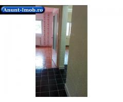 Anunturi Imobiliare De vanzare apartament 3 camere in RESITA