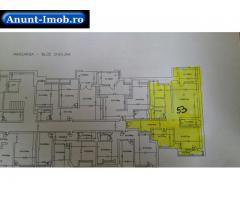 Anunturi Imobiliare Vand apartament 3 camere Militari, Chiajna, etaj 5