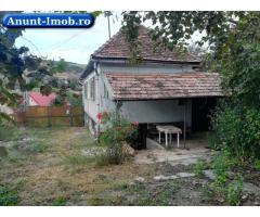 Anunturi Imobiliare Vand casa la Slimnic jud. Sibiu