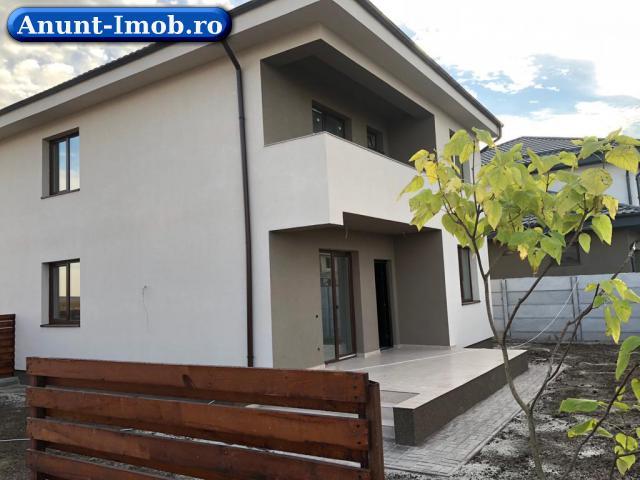 Anunturi Imobiliare Vila Individuala Dragomiresti Deal