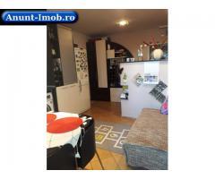 Anunturi Imobiliare Proprietar-Vand apartament Dr. Taberei- Bv 1 Mai, 2 camere,