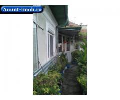 Anunturi Imobiliare Vand Casa Craiova cartier Catargiu