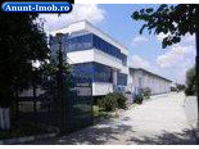 Anunturi Imobiliare Proprietar Vand Spatiu Industrial in Pantelimon