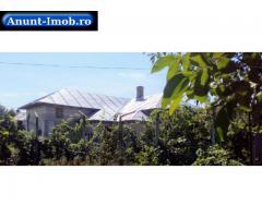 Anunturi Imobiliare Vand casa + teren in comuna Grojdibodu, sat Hotar, Olt
