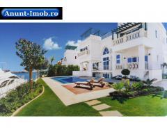 Anunturi Imobiliare Apartamente si vile in zone rezidentiale in Limassol (Cipru)