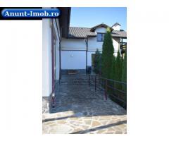 Anunturi Imobiliare Vila de vanzare Comarnic + casa