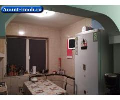 Anunturi Imobiliare Apartament 2 camere mobilat si utilat.