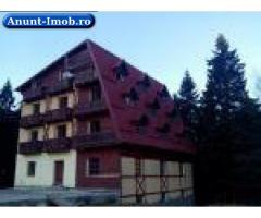 Anunturi Imobiliare Pensiune cu 12 camere -cabana Diham