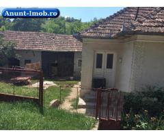 Anunturi Imobiliare Casa cu teren Nicula jud. Cluj