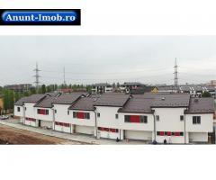 Anunturi Imobiliare Duplexuri in zona Padurii Rosu, la 1 km de Militari-Apusului