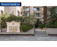 Anunturi Imobiliare Apartament de lux Str. Grigore Gafencu nr. 22-24