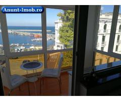 Apartament 2 camere ce privește marea. Portul Tomis.