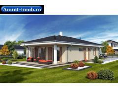 Anunturi Imobiliare Case individuale 300 mp curte, Magurele, P+M