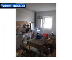 Anunturi Imobiliare Vând apartament cu 2 camere în ARAD - zona 300