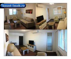 Anunturi Imobiliare inchiriez apartament 2 camere decomandat Rotar Park Militari