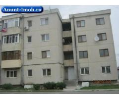 Anunturi Imobiliare Apartament 2 camere, 51,87 mp, Negru Voda, Constanta