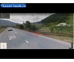 Anunturi Imobiliare 7200 mp Teren constructii, stradal, munte, Grinties, Jud. Ne