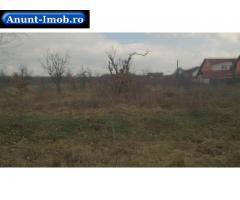 Anunturi Imobiliare Teren 6641 mp, Glambocu, Arges